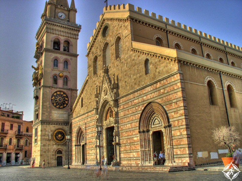 ميسينا - كاتدرائية ميسينا