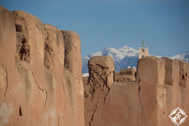 المدن في المغرب