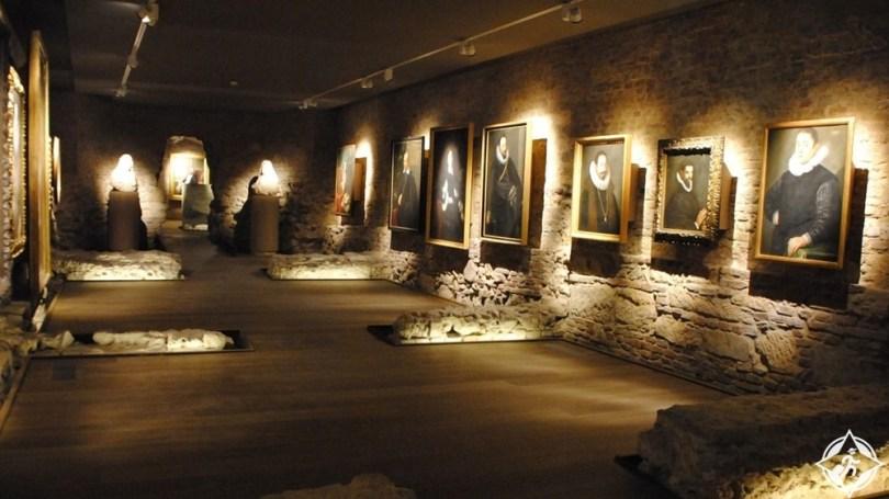 فيتشنزا - المتحف المدني