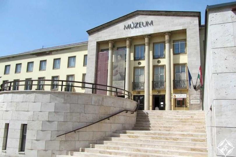 ميشكولتس - متحف أوتو هيرمان