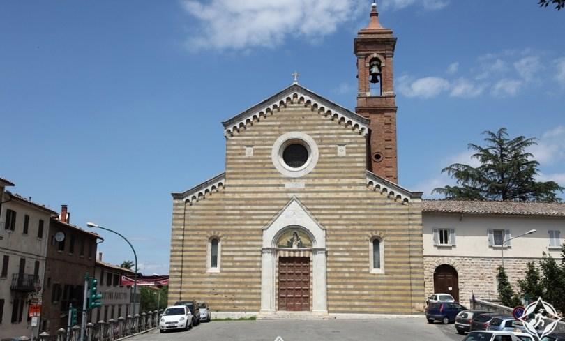 مونتيبولسيانو - سانت أغنيس