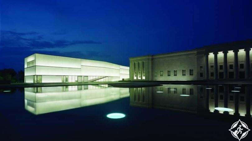 ميسوري - متحف نيلسون أتكينز للفنون