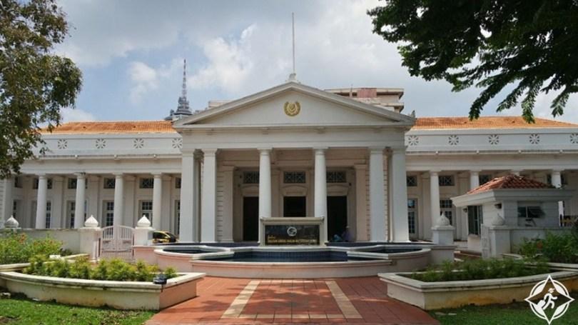 ألور ستار - متحف السلطان