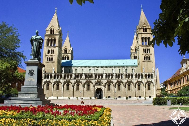 بيتش - كاتدرائية بيتتش