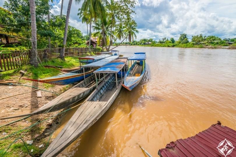 جزر سي فان دون - شاطئ زاي كونغ ناي
