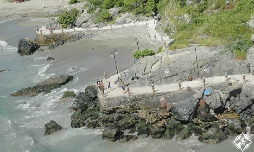 زيهواتانيجو - ممشى الصيادون