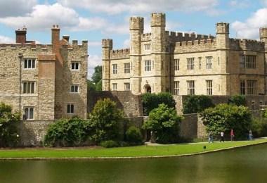 ميدستون - قلعة ليدز