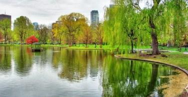 بوسطن - بوسطن كومون