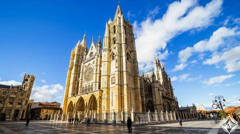ليون - كاتدرائية ليون