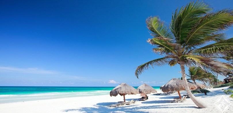 تولوم - شاطئ بارايسو