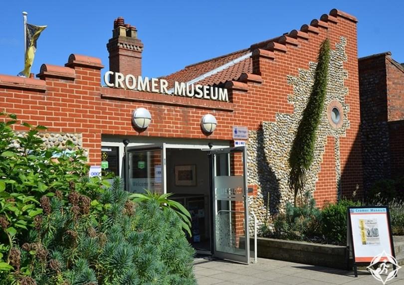 كرومر - متحف كرومر