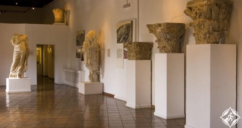 كوينكا - متحف كوينكا الأثري