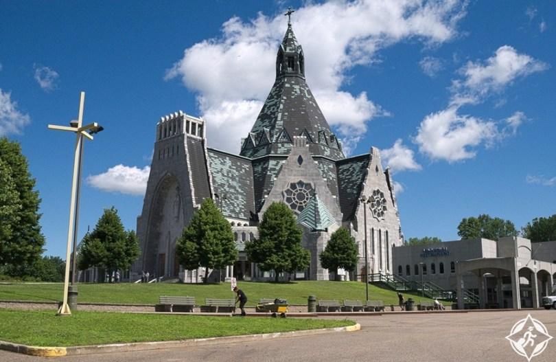تروا ريفيير - كنيسة نوتردام دو كاب