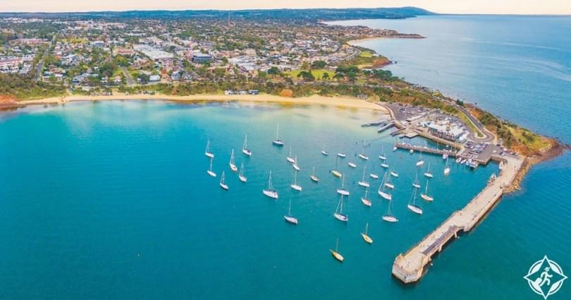 فيكتوريا - شبه جزيرة مورنينغتون