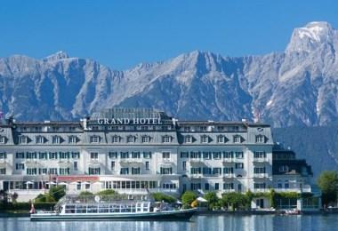الفنادق في زيلامسي للعوائل - فندق غراند زيل أم سي