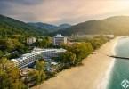 الفنادق الفاخرة في بينانج - هارد روك هوتل بينانج