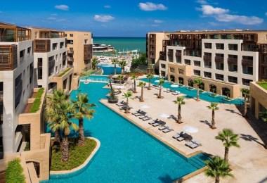 الفنادق في بيروت - فندق ومنتجع كمبينسكي سمرلاند بيروت