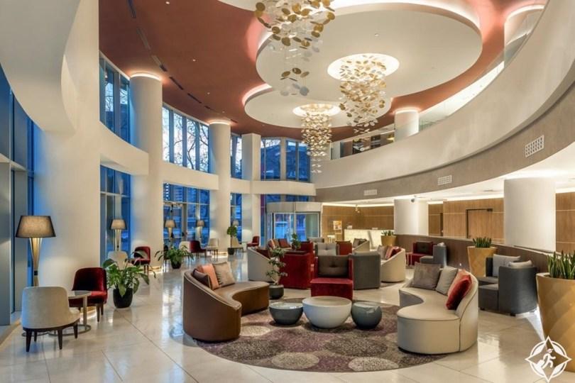 الفنادق في يريفان - دبل تري باي هيلتون يريفان سيتي سنتر