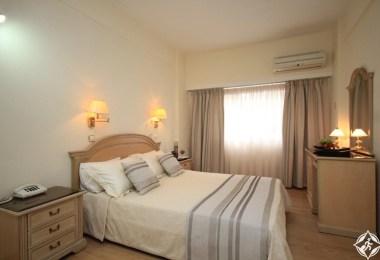 الفنادق في أثينا - فندق هيلينيس