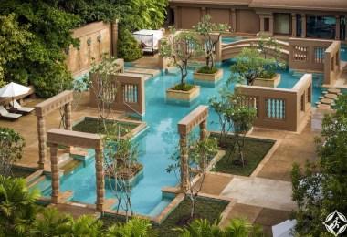 الفنادق في سيام ريب - لو ميريديان أنكور