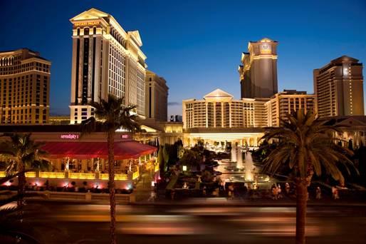 Ξενοδοχείο Caesars Palace (Las Vegas, ΗΠΑ)