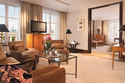 Ξενοδοχείο Adlon Kempinski (Βερολίνο, Γερμανία)