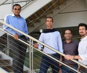 BCOE ONR grant team