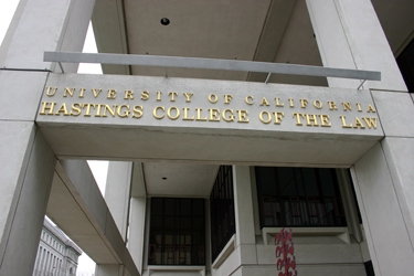 Ucsc Uc Hastings Law Offer Accelerated Law Degree Program
