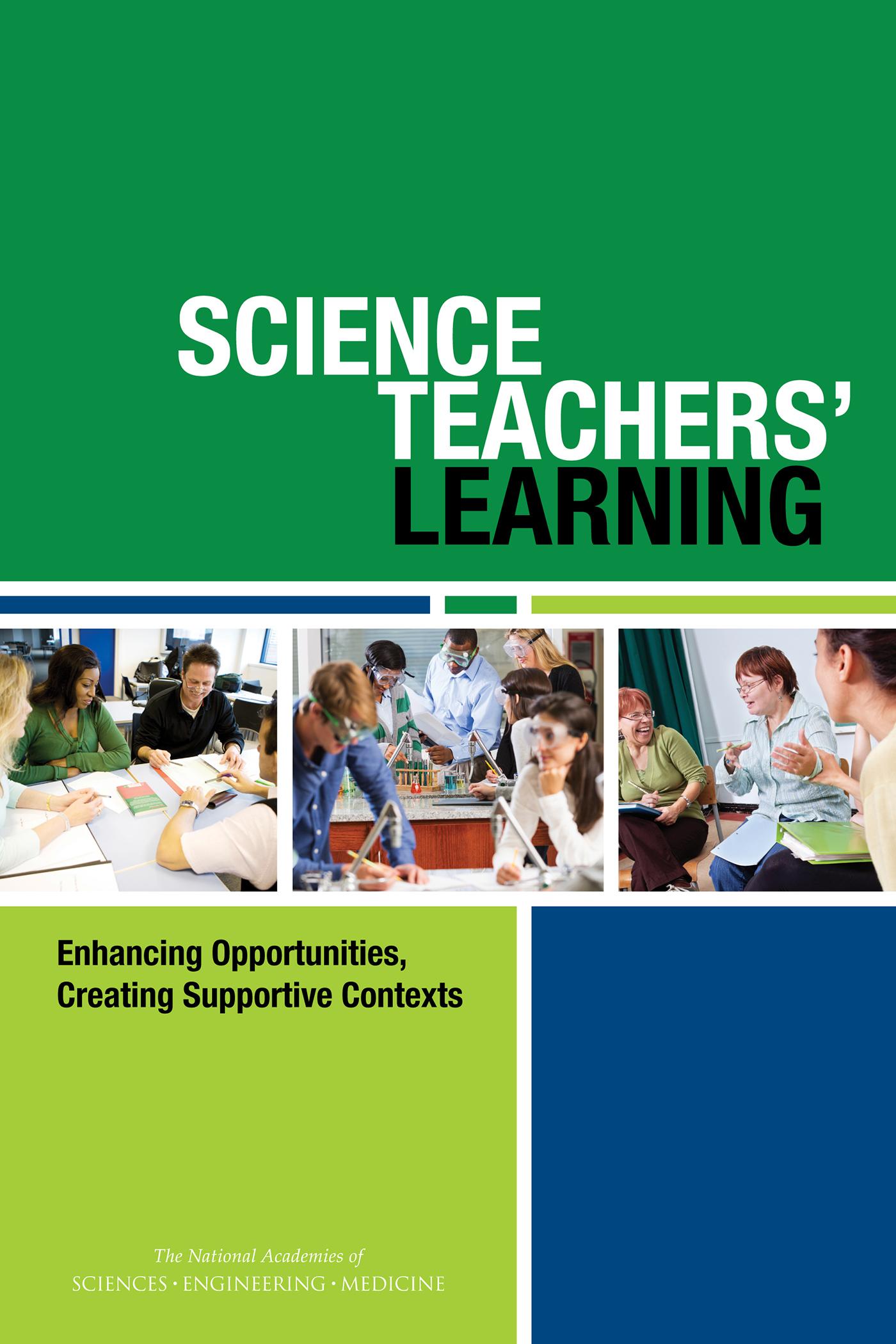 Uga Professor Contributes To New Science Education