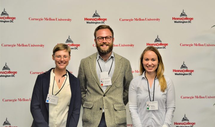 UMBC participates in Naspaa-Batten competition
