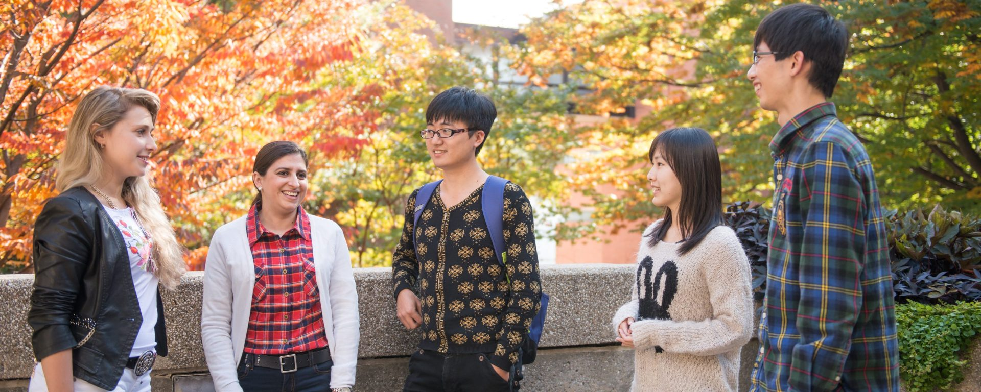 UMBC named a top destination for international students and one of the  world's best young universities - UMBC NEWS
