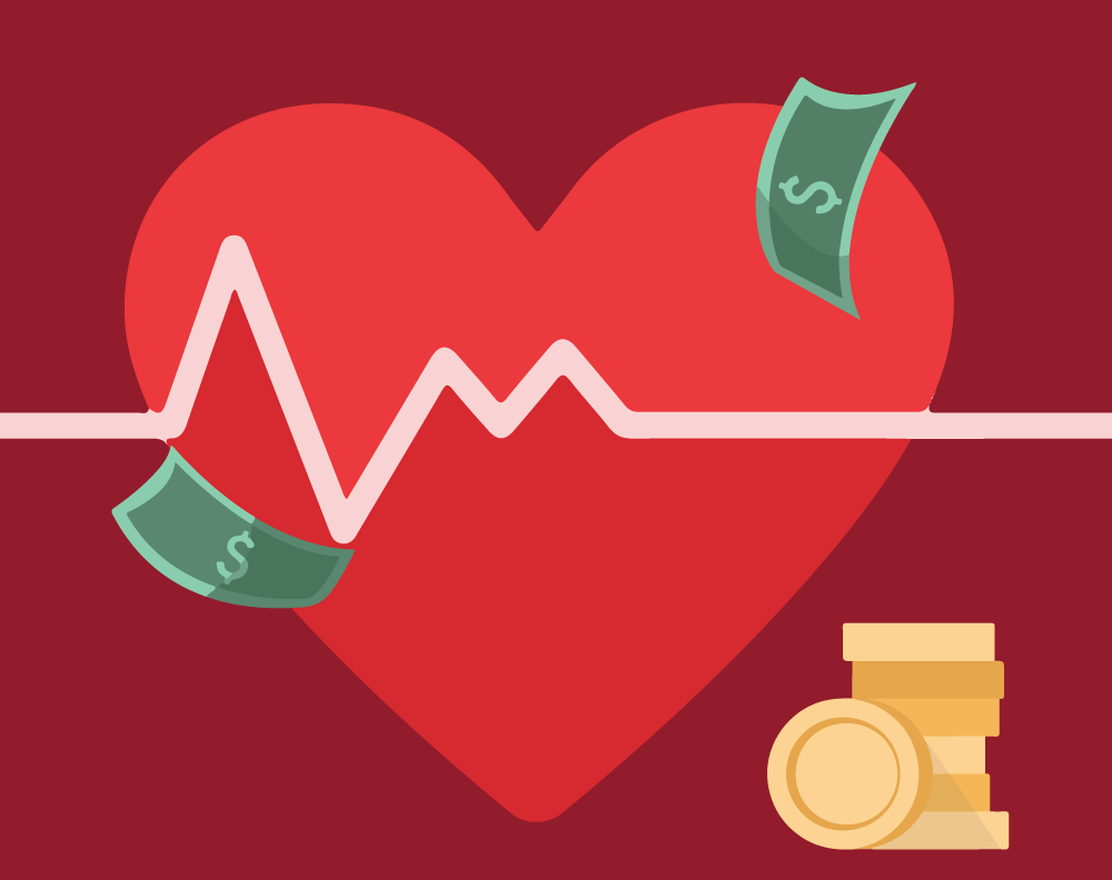 Medicaid Expansion Boosted Financial Health Of Low Income