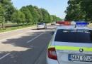 Drumurile patrulate la 20 iunie de echipajele INP dotate cu RADAR