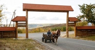 """Foto, Video // """"Dor de Codru"""" – Un nou traseu turistic rural readuce la viață economia locală din Ciorești, Dolna și Micleușeni"""