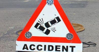 Accident rutier lângă Meleșeni, r. Călărași. Un pasager a decedat în drum spre spital