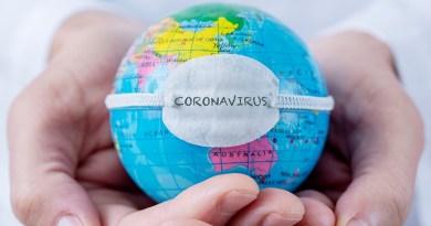 Prezentarea informațiilor actualizate privind infecția COVID-19 la 1 iunie 2020