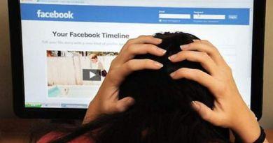 Un tânăr din Sipoteni reținut pentru șantaj. A amenințat o tânără cu publicarea pozelor intime pe rețelele de socializare