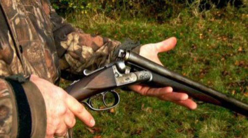Pușcă de vânătoare