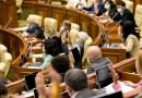 Legea privind sistemul public de pensii, modificată de Parlament