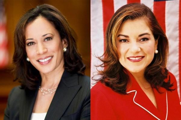 Democrats' lead in U.S. Senate race could mean no ...