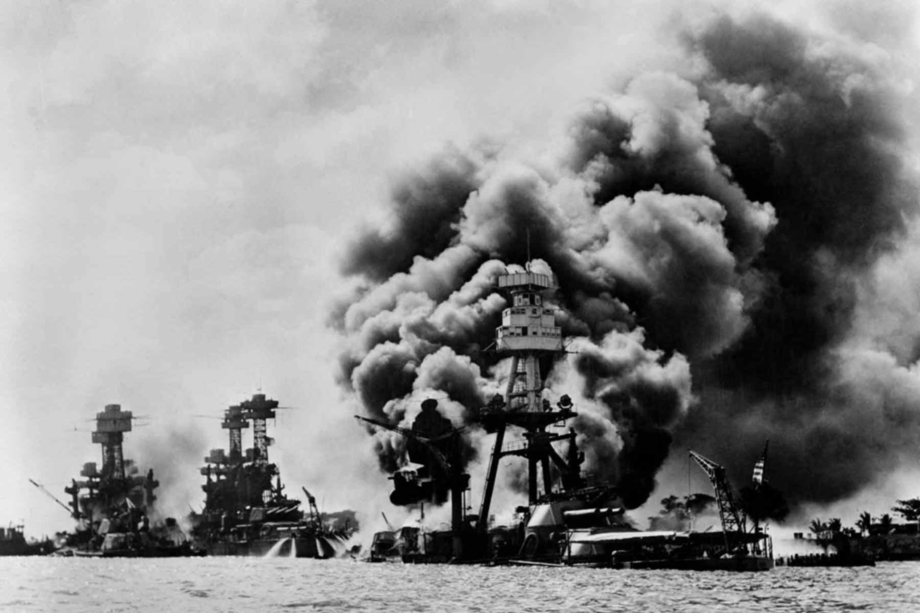 75 Years Later What Is The Legacy Of Pearl Harbor