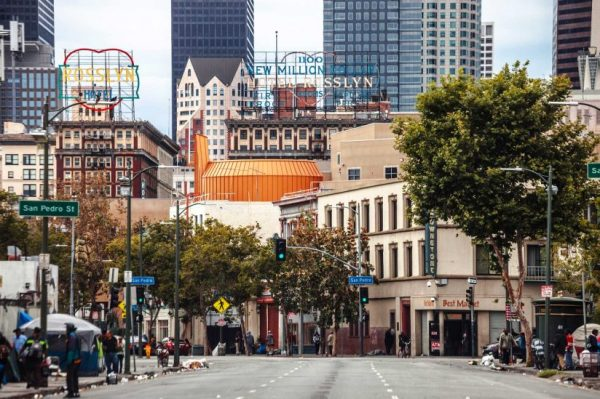 USC Annenberg students capture the human experience on L.A ...