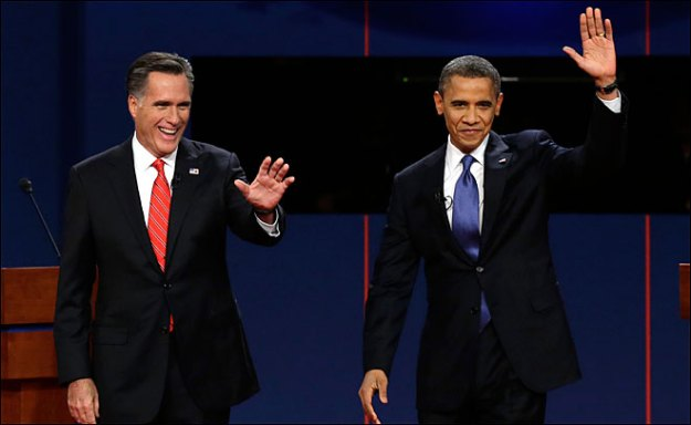 Both Obama and Romney Proposals Don't Meet Navy Requirements