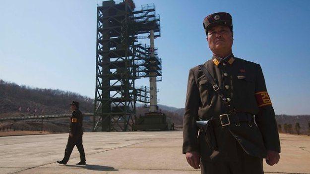 Jane's: North Korea's Nukes Are 'Unreliable and Underwhelming'