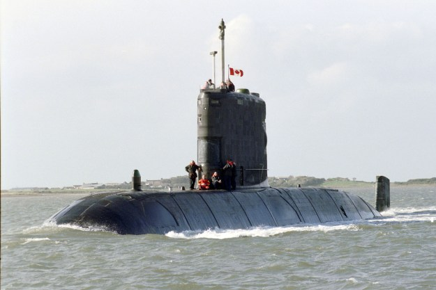 Opinion: A Future for Canadian Submarines?
