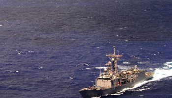 navy to send ship on drug patrols after four month hiatus