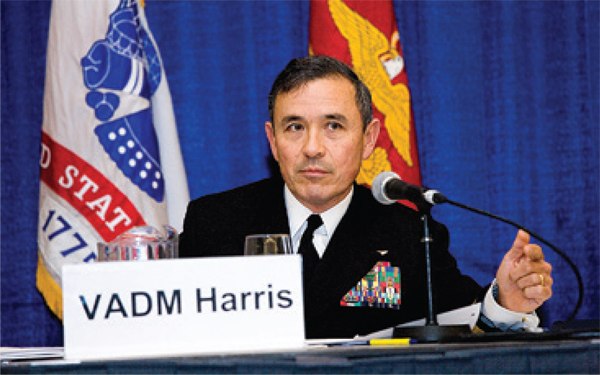 Shutdown: New Pacific Fleet Commander to Take Reigns Today without CNO or Programs