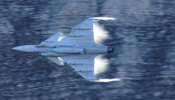 Canada Invites Boeing, Lockheed to Submit Next-Generation