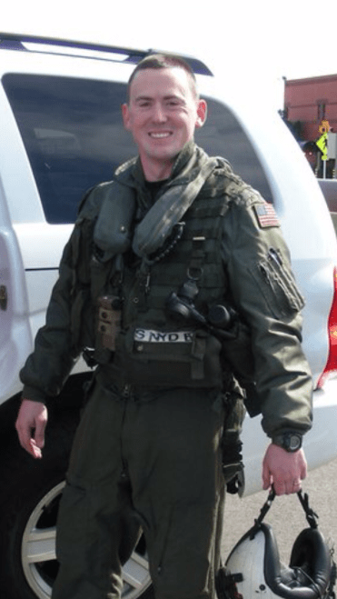Navy Recovers Remains of Missing Pilot From Last Week's Helo Crash