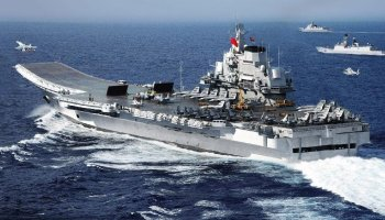 Report on China Naval Modernization and Implications for the